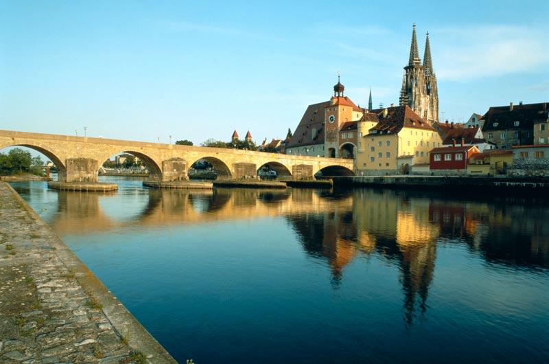 14 Day Danube River Cruise With Budapest Amp Prague  Visit Budapest Melk