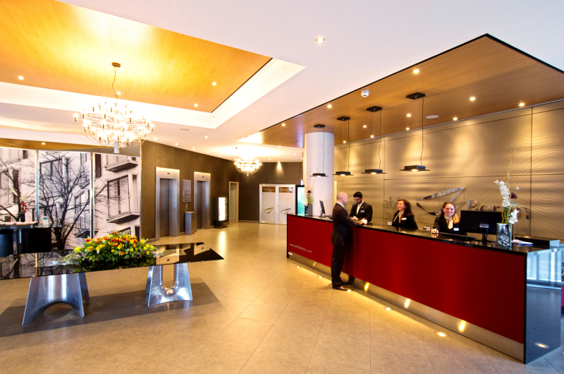 Abba berlin hotel gate 1 travel more of the world for for Top 10 design hotels berlin