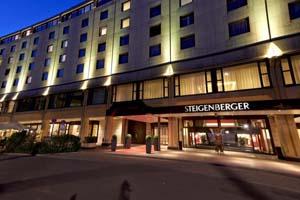 Hotel Linden Koln