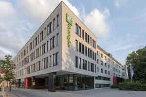 Holiday Inn Munich-Westpark Image