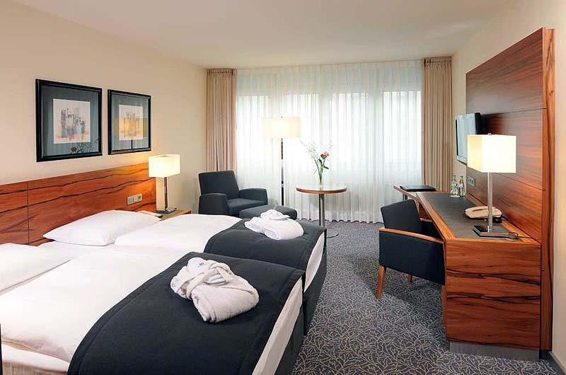 Hotel Maritim Munchen