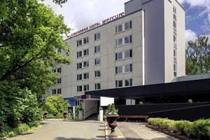 Mercure Congress Image