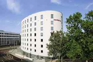 Intercity Hotel Mainz Image