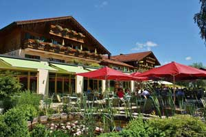 Parkhotel am Soier See Image
