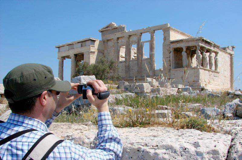 همه چیز راجع به یونان بخش اول