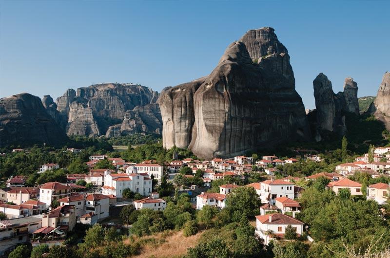 13 Day Greece The Birthplace Of Civilization Visit Athens Corfu Kalambaka Nafpaktia