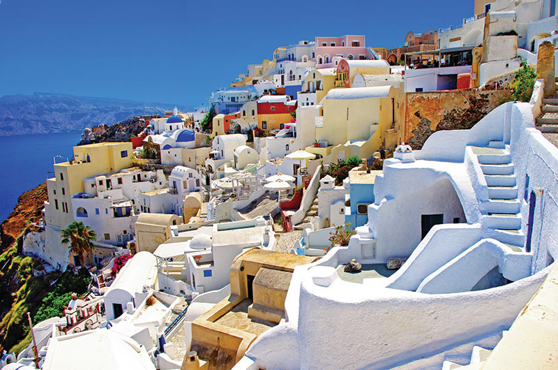 greece vacation destinations - photo #27
