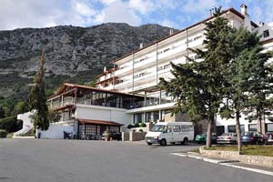 Domotel Anemolia Mountain Resort Image
