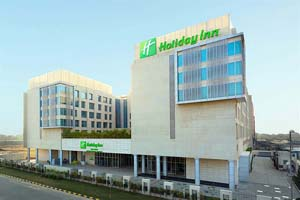 Holiday Inn New Delhi International Airport - Aero City Hotel Image
