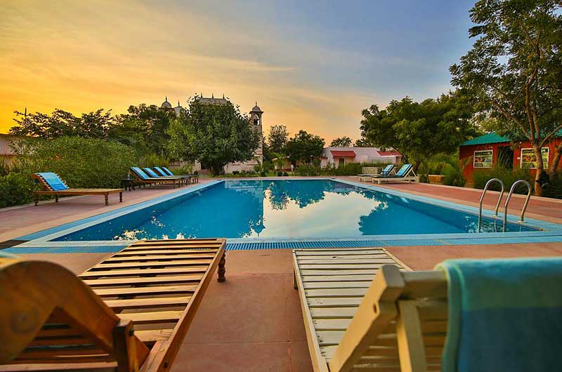 The Sher Garh Resort Www Gate1travel Com Au