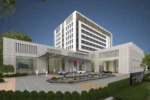 Courtyard by Marriott Madurai Image