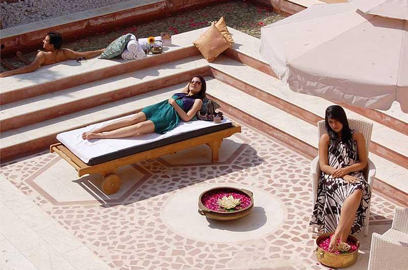 Chomu India  city images : Chomu Palace Hotel Chomu, India