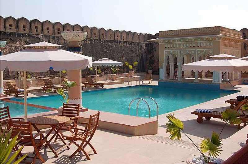 Chomu India  city photos : Chomu Palace Hotel Chomu, India