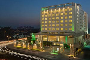Holiday Inn Jaipur City Centre Image