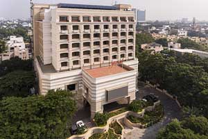 Grand Chennai By GRT Hotels Image
