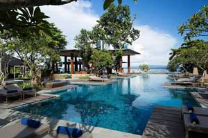 Maya Sanur Resort & Spa Image