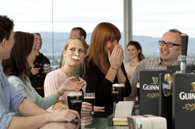Guinness Storehouse Thumbnail
