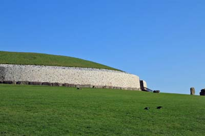 Newgrange & Hill of Tara Tour 9:00 AM Thumbnail