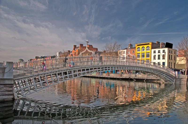 Dublin Vacations