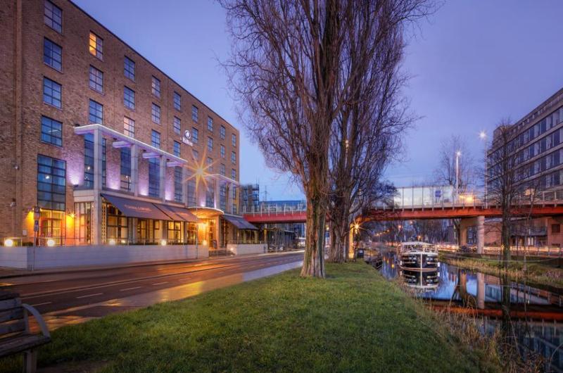 Hilton Hotel Charlemont Place Dublin