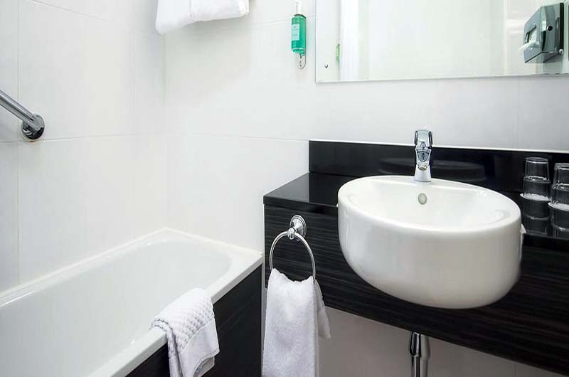 Bathroom Sinks Galway jurys inn galway | gate 1 travel - more of the world for less!