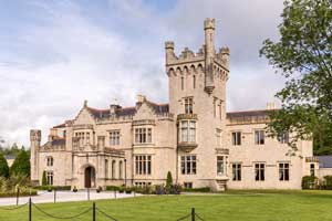 Lough Eske Castle, a Solis Hotel & Spa Image