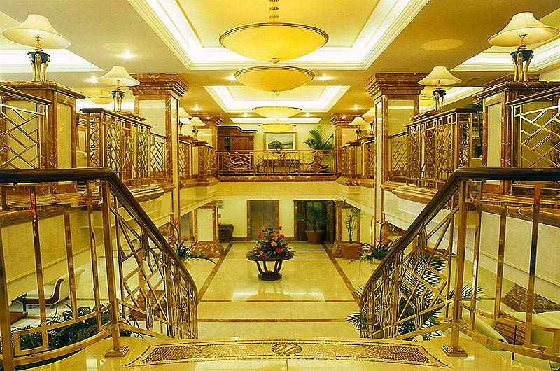Killarney Plaza Hotel Spa Gate 1 Travel More Of The World For Less