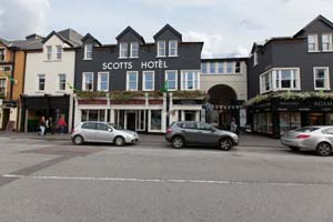Scotts Hotel Killarney Image