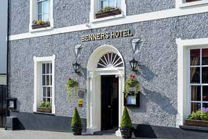 Dingle Benners Hotel Image