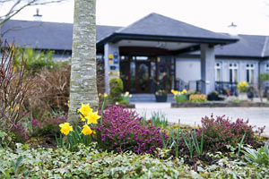 Fitzgeralds Woodlands House Hotel & Spa Image