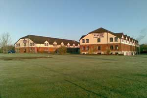 Kilmurry Lodge Hotel Image