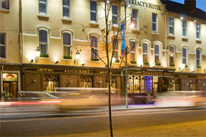 Treacys Hotel Waterford Image