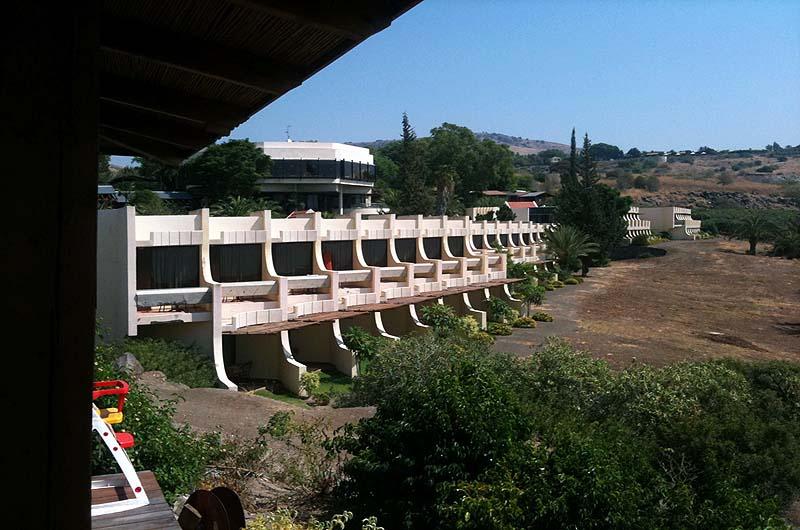 Ramot Resort Hotel Israel