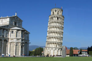 Pisa Tour from Florence 8:30 AM Thumbnail