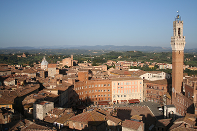 Full Day Siena from Florence Thumbnail
