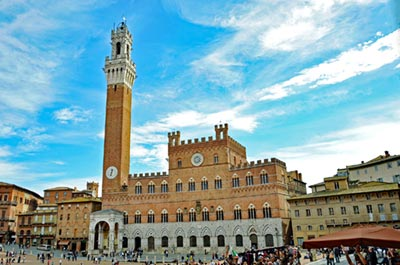 Full Day Siena from Montecatini Thumbnail