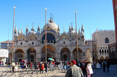 Walking Tour of Venice (#1) Thumbnail