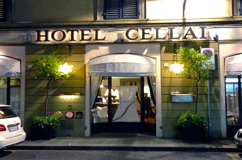 Hotel cellai gate 1 travel more of the world for less for Cellai hotel florence
