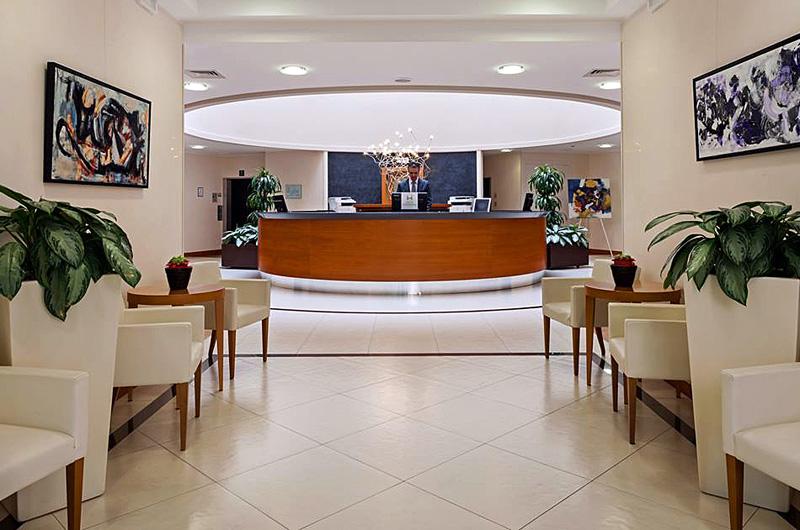 Hilton Garden Inn Milan Malpensa Gate 1 Travel More Of