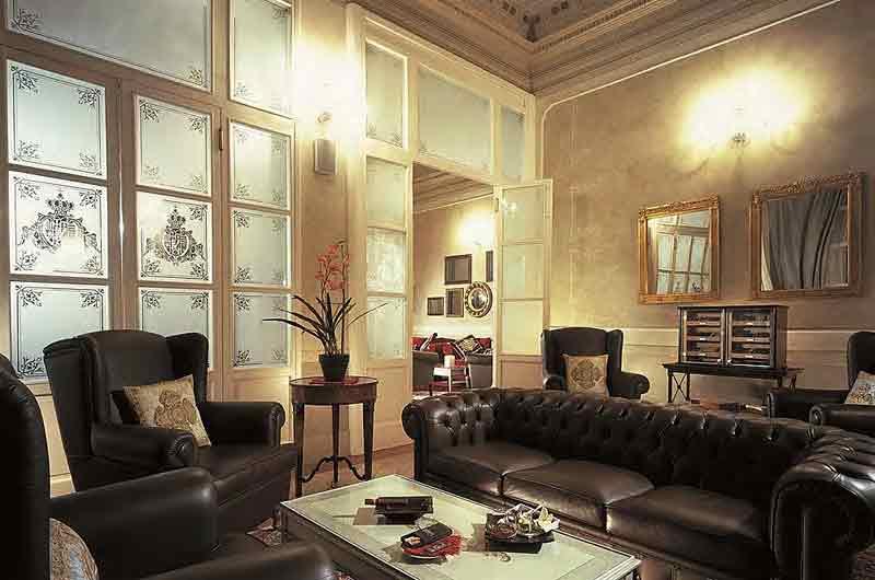 Bagni di Pisa Hotel - www.discovery-tours.com