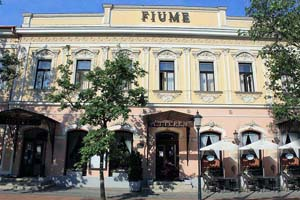 Hotel Fiume Image