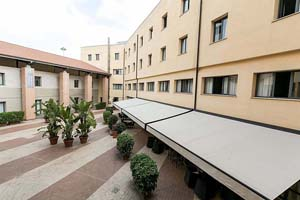 Holiday Inn Express Rome San Giovanni Image