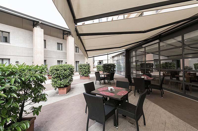 Hotel Holiday Inn San Giovanni Roma