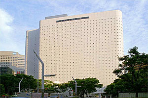 Washington Shinjuku Hotel Image