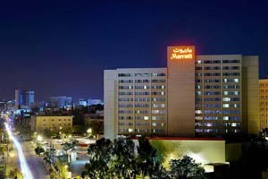 Marriott Amman Image