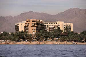 Movenpick Resort Image