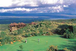 Great Rift Valley Lodge Image
