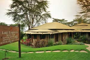 Lake Elmenteita Serena Camp Image