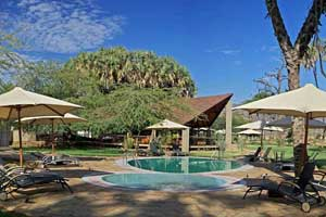 Ashnil Samburu Camp Image