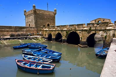 Full Day Essaouira Thumbnail